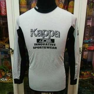 Vintage 90's Kappa 4DM Innovative Sportswear Jersey