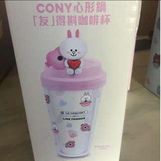 7 11 cony line 柸 全新