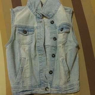 New look denim jaket