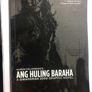 Ang Huling Baraha
