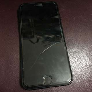 iphone 7 256gb(不可用 cant be used)