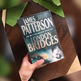 James Patterson:London Bridges