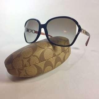 Coach original women sunglasses