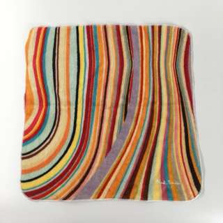 Paul smith face towel