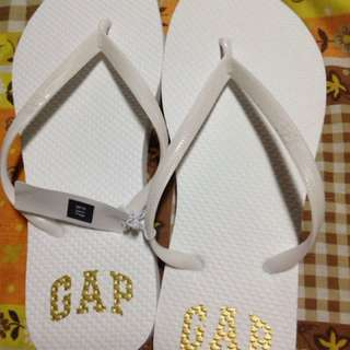 Gap Slippers