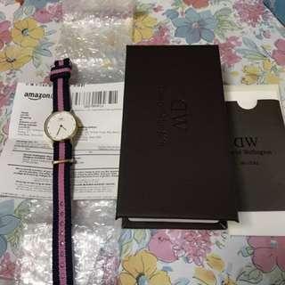 DW正版手錶
