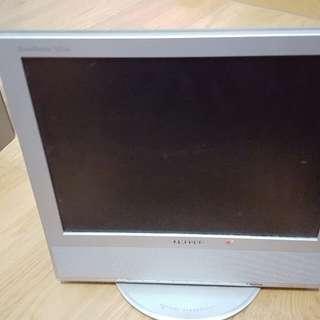 Samsung 三星 電視電腦MON