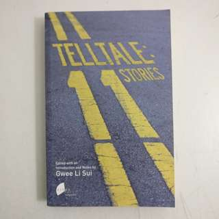 Telltale: 11 Stories