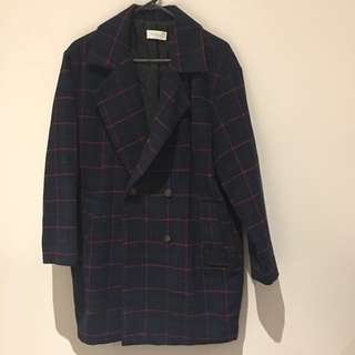 Made in Korea Winter Coat