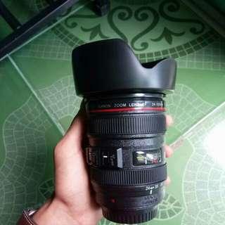 Canon Multi-purpose Cup