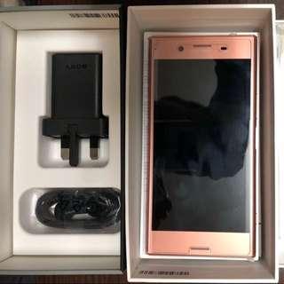 Sony XZ Premium Pink