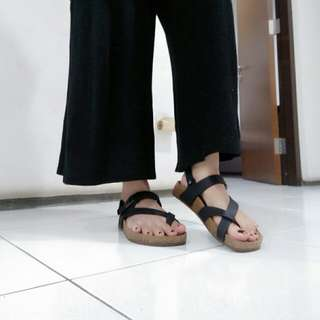 Sandals ekydo by carvil size 36  L
