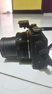 Canon Camera Digital Power Shot