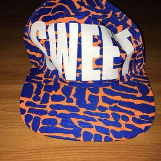 SWEET cap