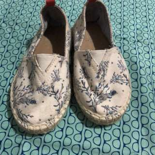 Zara Espadrilles (Authentic)