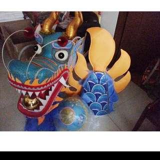 Dragon Head for Sale