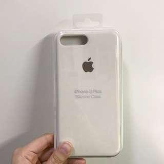 iphone 7/8plus silicone case