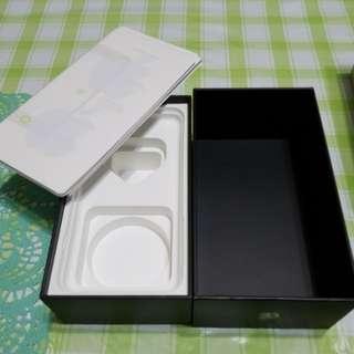 I Phone 7 Plus Box