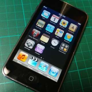 iPod Touch 2代 8GB