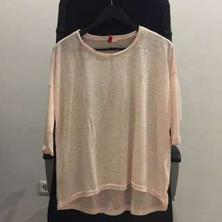H&M Devided Top
