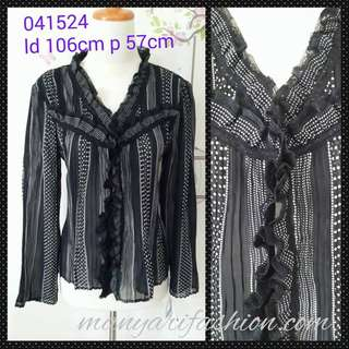Blouse 2nd import