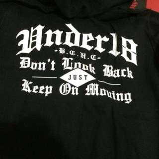 zipper under18