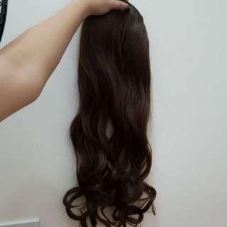 Hair extension (broadway gems)