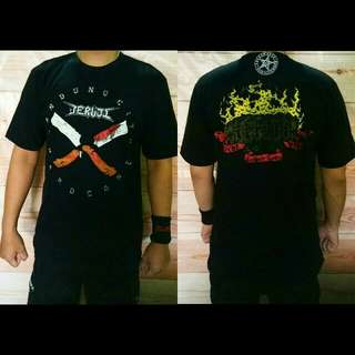 Rock Cloth Merch
