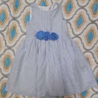 Preloved dress for girl 2-3 yrs old