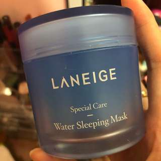 LANEIGE WATER SLEEPING MASK ORI