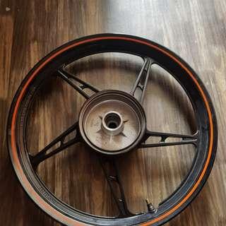 Sport Rim Ori Moto 135 Lc...