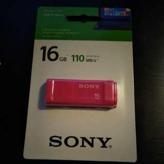 SONY 16GB USB