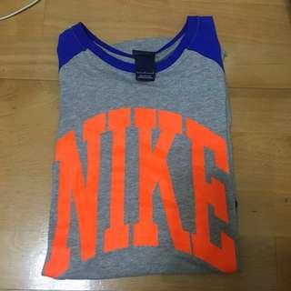 🌱Nike正品長版T-shirt