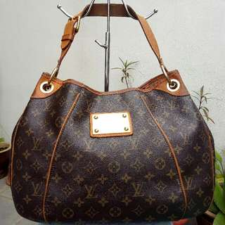 💯Authentic Louis Vuitton Galierra