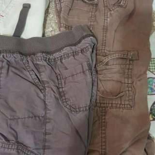 Mix Branded Boys Jeans And Long Pants