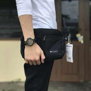 CHAMPION CLUTCH BAG