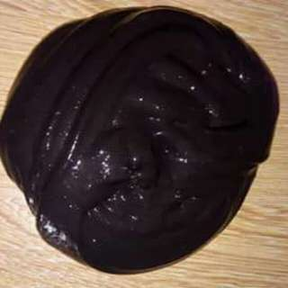 Black Hole Slime