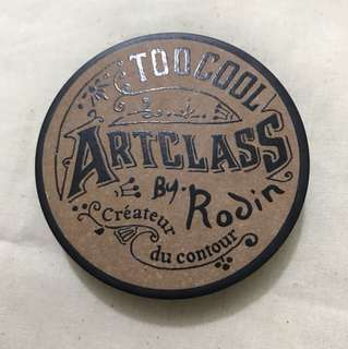 Too Cool for School Art Class by Rodin Contour/Shading Powder