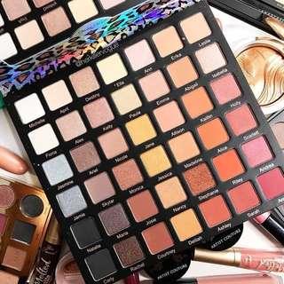 Violet Voss Eyeshadow Palette