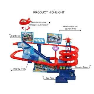 Thomas trains toys