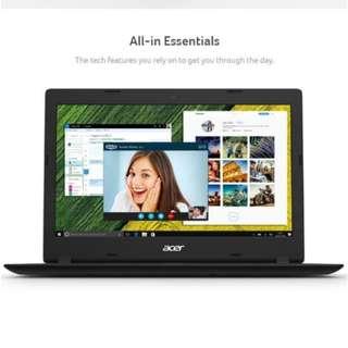 "Acer Aspire 1 A114-31-C5Z2 Laptop – 14 """
