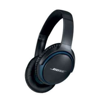 Wireless Bose Headphones