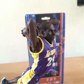 Kobe bryant NBA mcfarlane