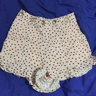 Dissh shorts