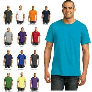 4pcs Mix Anvil Tshirts