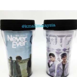 Got7 Tumbler ready stock!!🔥