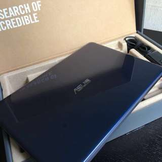 Brand New Asus VivoBook E203N