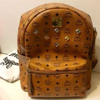 Backpack MCM M size