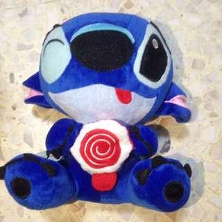 Stitch Plush Toy 30cm
