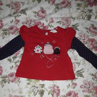 Baby apparel(preloved)